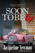 Soon To Be Ex by Jacqueline Newman