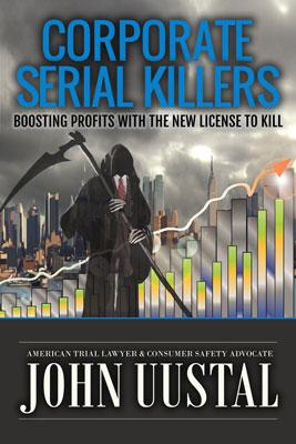 Corporate Serial Killers