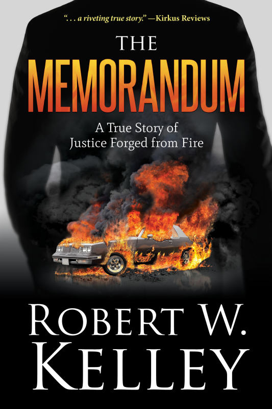 The Memorandum Cover