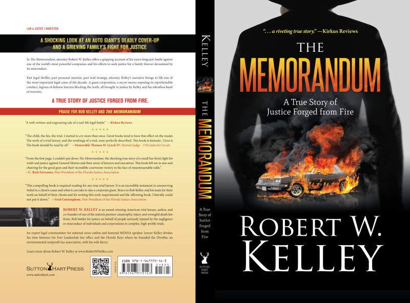 The Memorandum Litho Cover