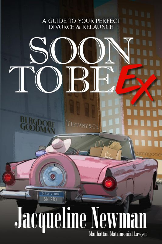 Soon-to-be EX | Cover Artwork, Credit: Elite Lawyer Management