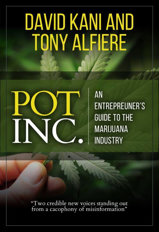 Pot Inc.
