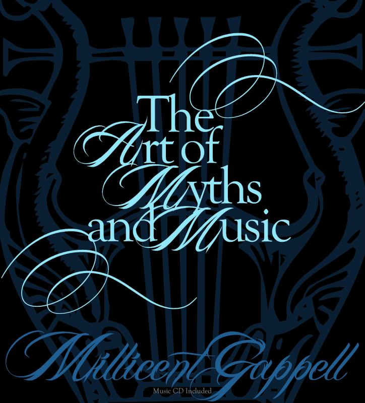 The Art of Myths & Music Cover