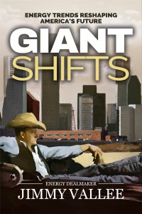 Giant Shifts | Cover Artwork