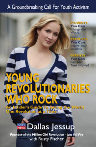 Young Revolutionaries Who Rock Cover