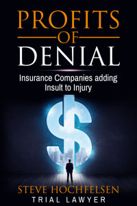 Profits of Denial Cover
