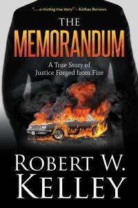 The Memorandum Cover