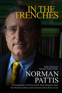 In the Trenches | Cover Artwork by Elite Lawyer Management